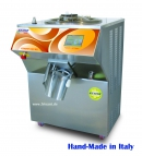 Icetech Cremekocher Crema Mix 60 Made in Italy
